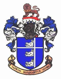 EEHealy Family Coat of Arms!