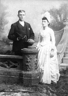 Picture of my
